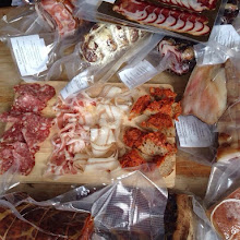 Basic Charcuterie and Butchery