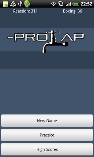 ProTAP
