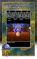 Screenshot of DRAGON QUEST IV