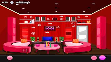 Screenshot of Ambient Room Escape Games