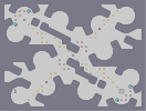 Thumbnail of the map 'Rate Exchange Question Mark'
