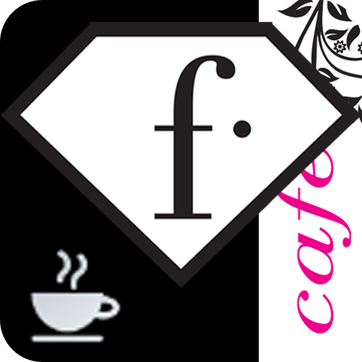 Fashion Cafe Jordan LOGO-APP點子