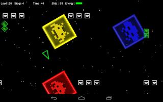 Screenshot of Colorgeddon Full free