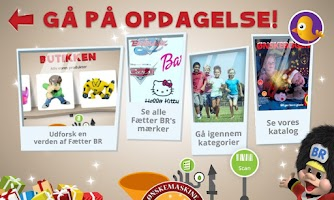 Screenshot of Fætter BR