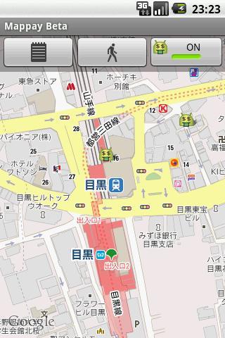 Mappay Beta