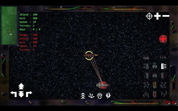 BFG - Battle For the Galaxy apk screenshot