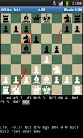 Screenshot of Chess Alfil (Ads)