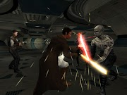Star Wars Knights of the Old Republic 2: The Sith Lords