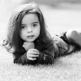 Aine by Nerine van der Merwe - Babies & Children Child Portraits