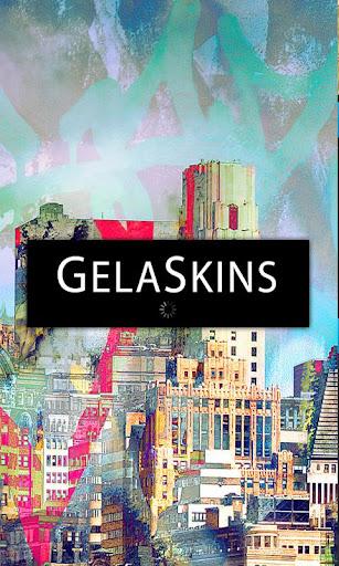 Wallpapers by GelaSkins