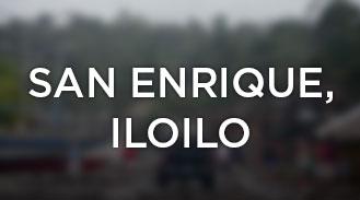 San Enrique, Iloilo