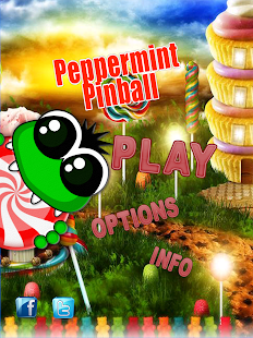 Peppermint-Pinball