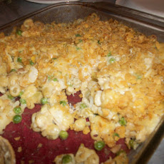 Kittencal's Easy Tuna or Chicken Noodle Casserole