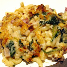 Divine Macaroni and Cheese