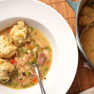 Turkey or Chicken 'n' Dumplings