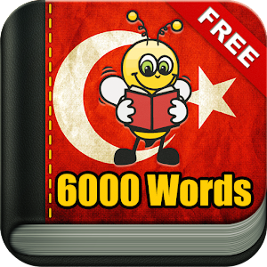 Learn Turkish Vocabulary - 6,000 Words For PC (Windows & MAC)