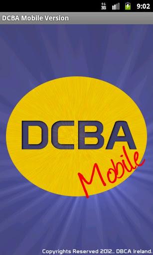 DCBA - Dublin City Business A.