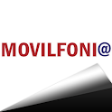 Movilfonia icon