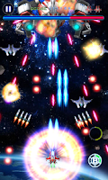Screenshot of Star Fighter 3001 Free