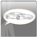 Safe Driver Text Response icon