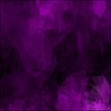 GO SMS Evil Purple Theme icon