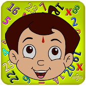 Free Fun Math with Chhota Bheem APK for Windows 8