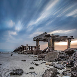 by Jimal Essa - Landscapes Beaches