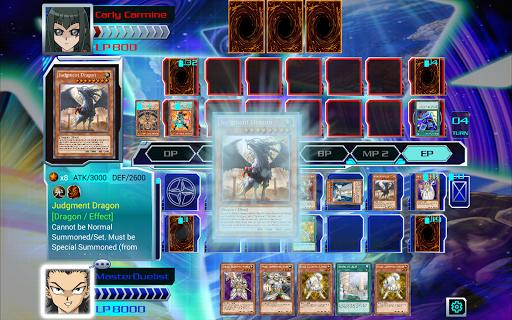Yu-Gi-Oh! Duel Generation - screenshot