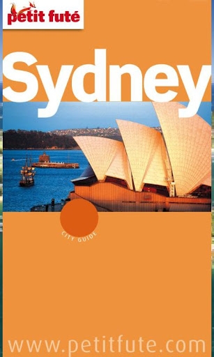 Sydney 2011-2012 - Petit Futé