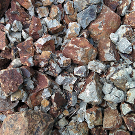 Colorful Stones by Ketan Patil - Nature Up Close Rock & Stone ( different, abstract, nature, pattern, nexus, colorful, land, rock, stones, mobile )