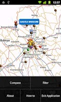 Screenshot of Hungary - FREE Travel Guide