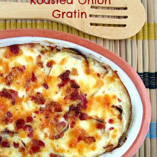 Bacon Onion Gratin Recipes