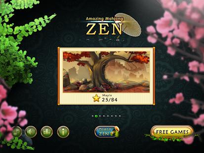 Download Amazing Mahjong: Zen APK