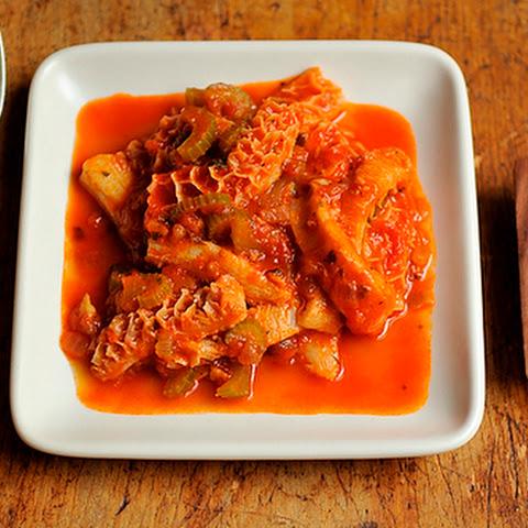 10 best pasta romana sauce recipes yummly for Pasta romana