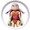 Ninja Turtles Girls Matching APK for Bluestacks