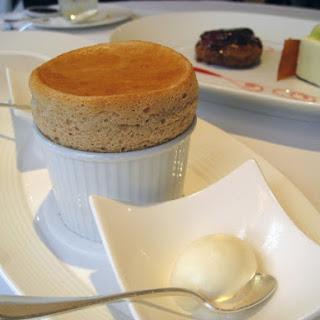 Hazelnut Souffle Recipes