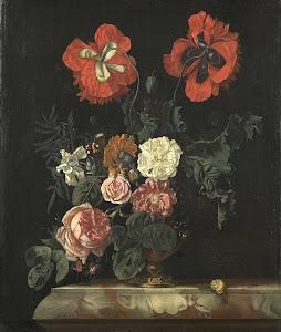 RIJKS: Nicolaes Lachtropius: painting 1667