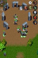Screenshot of Forgotten Tales RPG
