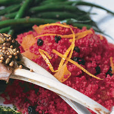 Crimson Couscous