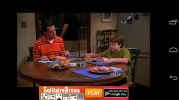 Screenshot of iBrod USA TV Channels