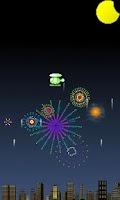 Screenshot of Animal fireworks (for Infant)
