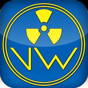 Cover art Nuclear War