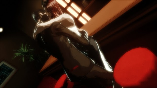 Killer Is Dead's gigolo missions insisted on by publisher says Suda51