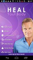 Screenshot of Heal Your Body - Glenn Harrold