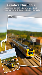 PhotoDirector Photo Editor App- screenshot thumbnail