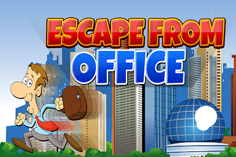 Escape From Office - screenshot