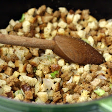 Bread and Butter Stuffing / Dressing