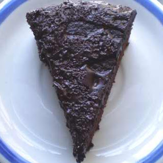 Mexican Chocolate Cake