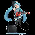 Beat Beat Vocaloid icon
