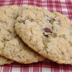Simply the Best Chocolate Chip Cookies Ever!
